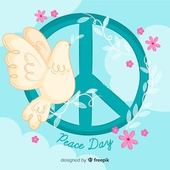 美しい平和の日