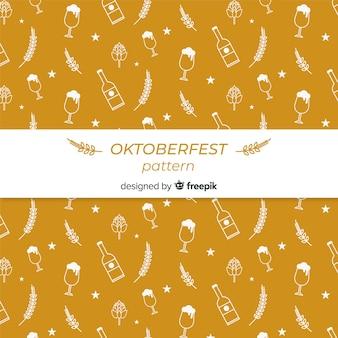 オクトーバーフェストのパターン