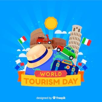 Всемирный день туризма в мире
