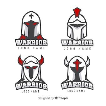 現代戦士スポーツロゴコレクション