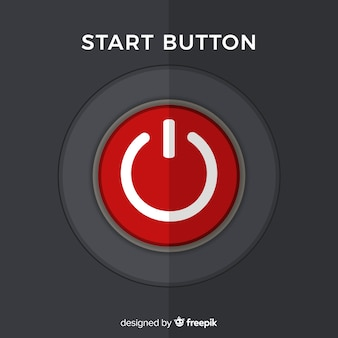 Кнопка пуск