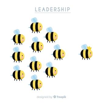 Первоначальная композиция руководства