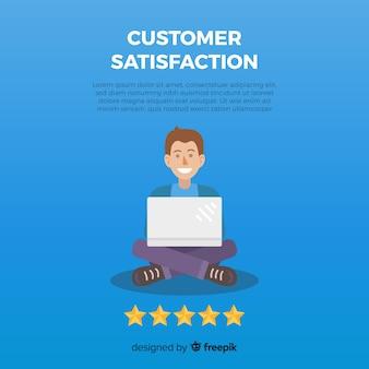 顧客満足コンセプト