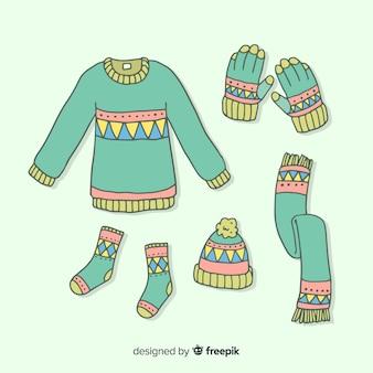 冬服セット
