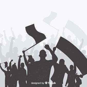 古典的な革命の構成