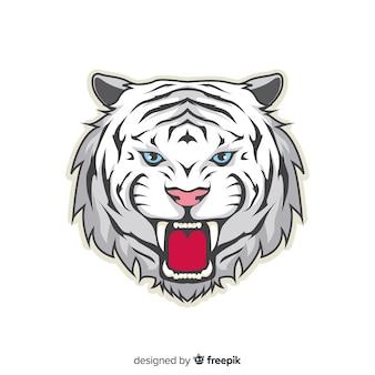 タイガーヘッド