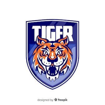 タイガーロゴ