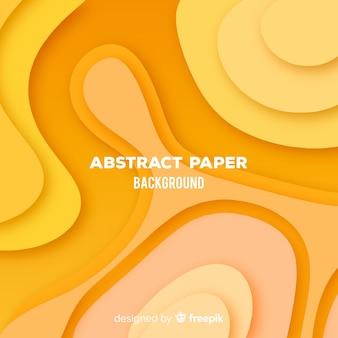 抽象的な紙の背景
