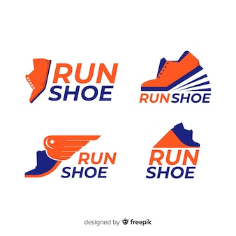 Логотипы кроссовок