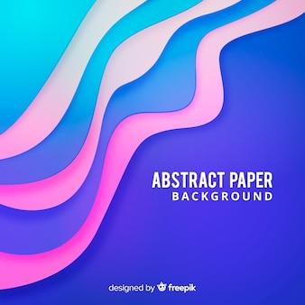 Абстрактный фон бумаги