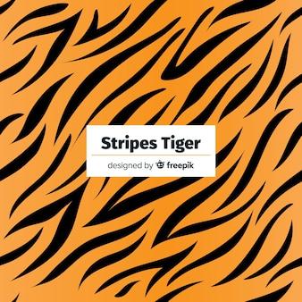 Тигровые полосы