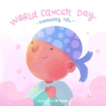 世界の癌の日