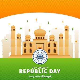 インド共和国の日