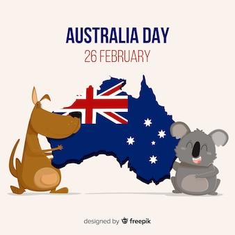 オーストラリアの日