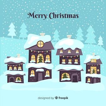 クリスマスタウン