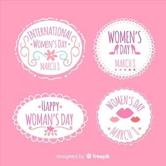 Коллекция женского дня