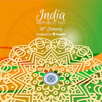 インド共和国記念日