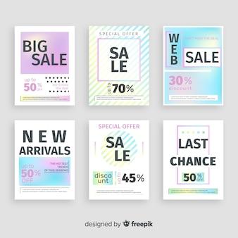 Продажа веб баннер баннер