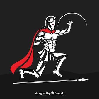 Спартанский