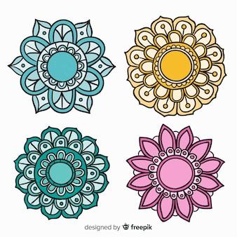 手描き曼荼羅コレクション