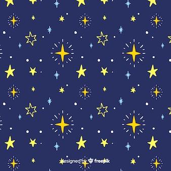 Звездный фон