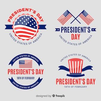 Президентская коллекция этикеток