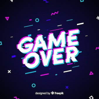 Игра закончена