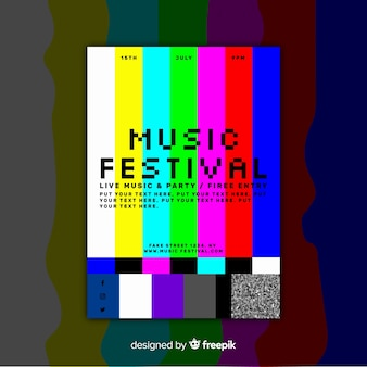 音楽祭チラシ