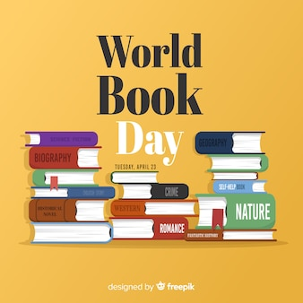 Плоский мир книжный день баннеры