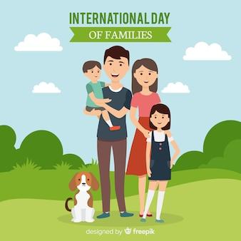 Международный день семей