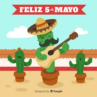 Синко де майо