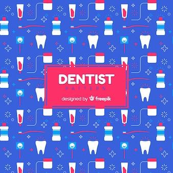 歯科医のパターン