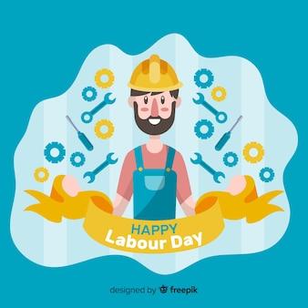 День труда