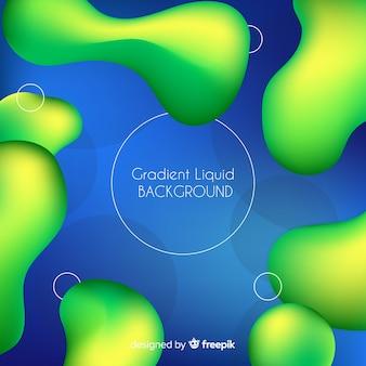 液体の背景