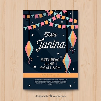 フェスタ・ジュニーナ