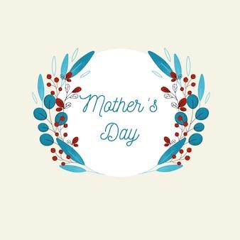 День матери фон