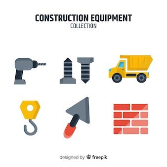 フラット構築ツールコレクション