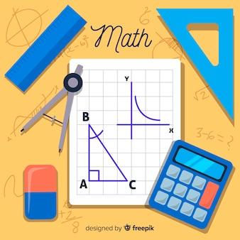 Математический фон