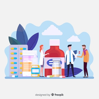 Фармацевты