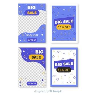 Продажа баннеров в социальных сетях с фотопакетом