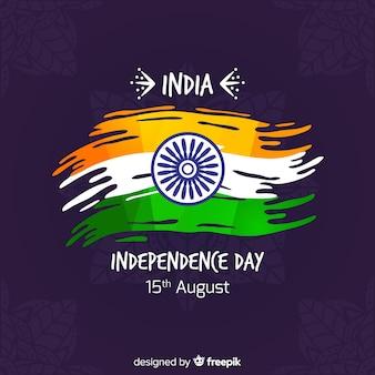 Фон день независимости индии фон