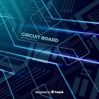 回路基板との技術の背景