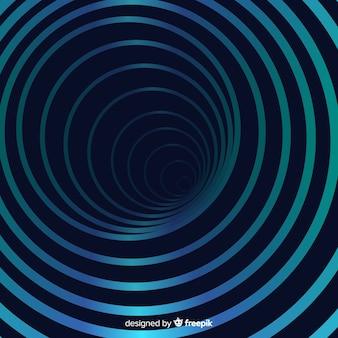 目の錯覚効果の背景