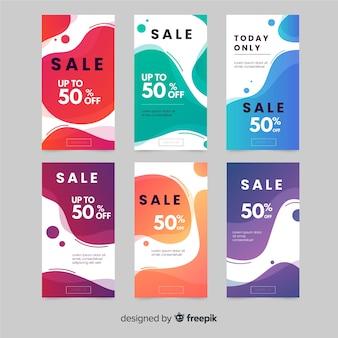 Продажа инстаграм истории