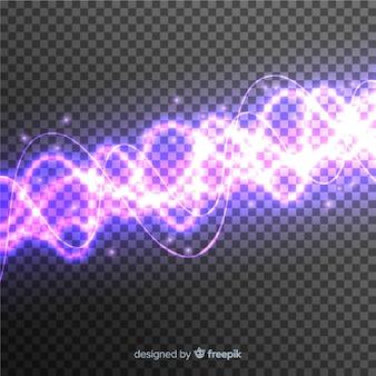 紫光波効果