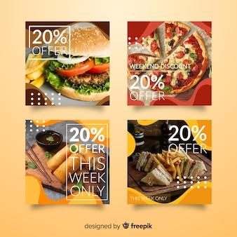 Кулинарный пост инстаграм с фото