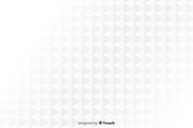 Фон бумаги стиль с геометрическими фигурами
