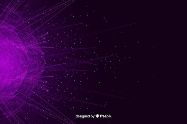 背景技術粒子抽象