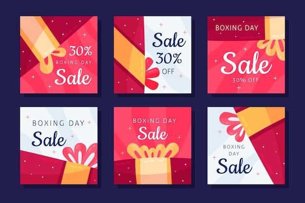 День подарков продажа инстаграм пост коллекция