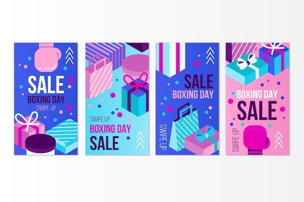 Боксерский день продажи инстаграм сборник рассказов